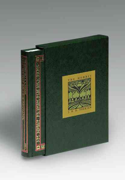 The Hobbit or There and Back Again By Tolkien, J. R. R.